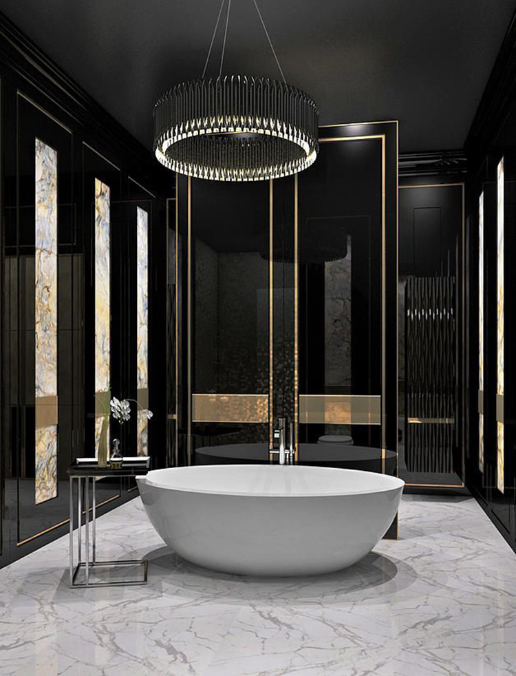 Luxury Bathroom449