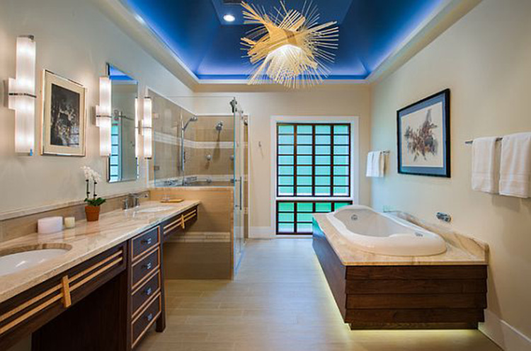 Luxury Bathroom469
