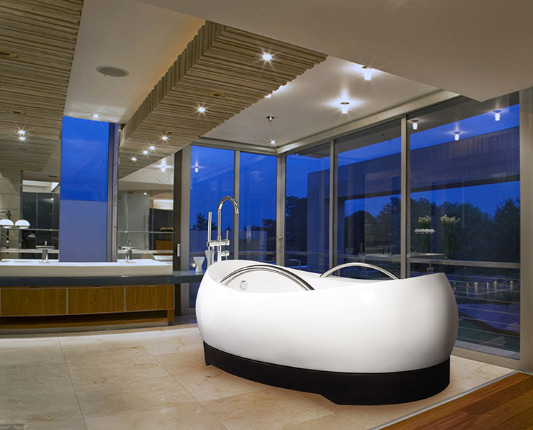 Luxury Bathroom499
