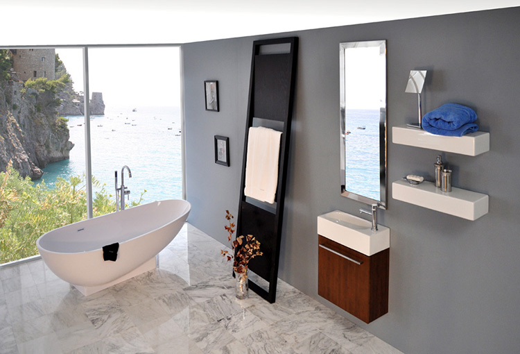 Luxury Bathroom655