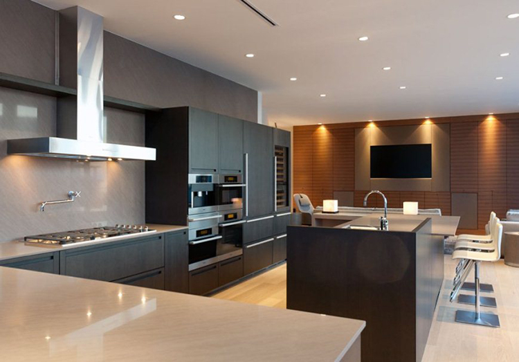 Luxury Kitchen Lighting 18