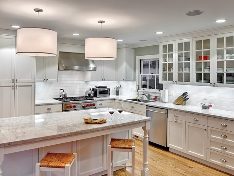 Luxury Kitchen Lighting 6