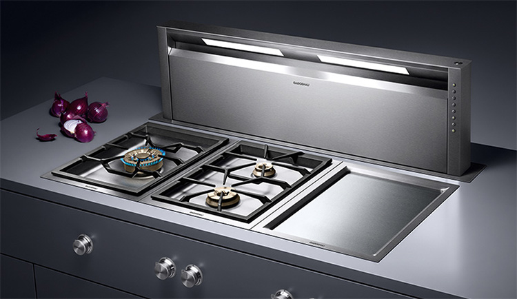 5 Ultra High End Stoves For Luxury