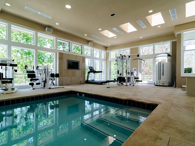 Luxury Gym - LifetimeLuxury009