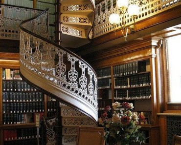 Lifetime Luxury Amazing Stair Design211