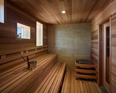 Luxury Home Sauna - LifetimeLuxury004