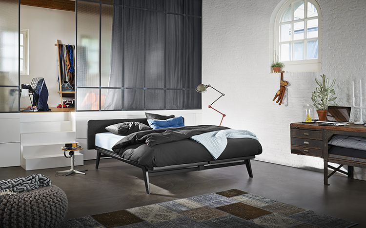 luxury bed gallery - Auping_original-bed