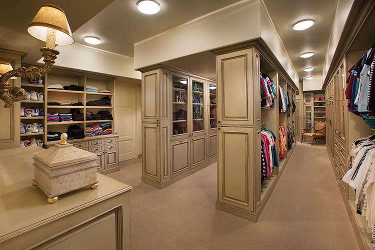 22 Luxury Closet Ideas Lifetime