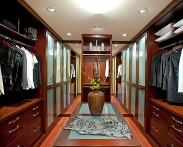 Lifetime Luxury -  Luxury Closet Ideas096