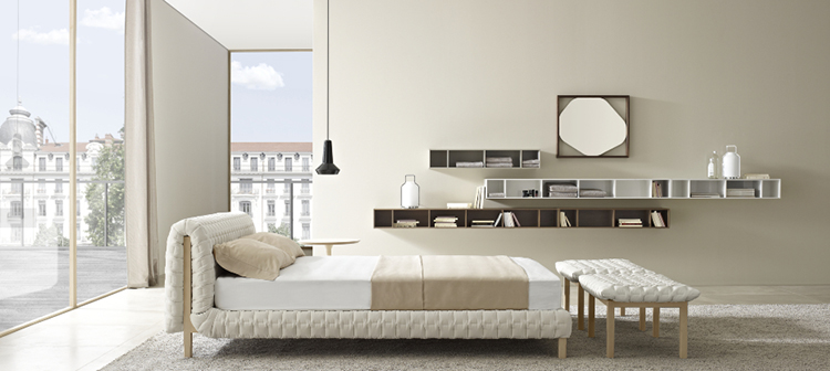 Luxury bed gallery - Ruche Inga Sempe