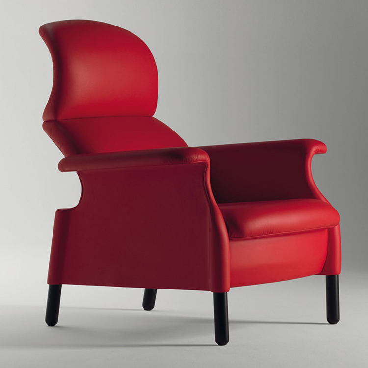 "04. Luxury chairs gallery - Achille Castiglioni Chair ""Sanluca"""