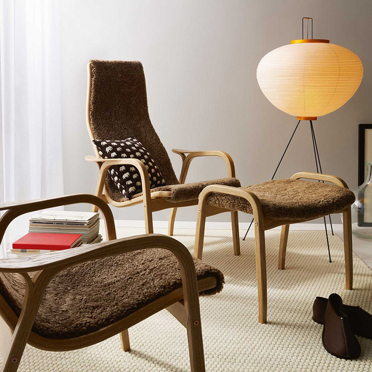 01, Luxury chairs gallery -Lamino