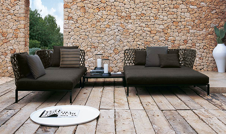 Ravel Luxury Outdoor Furniture