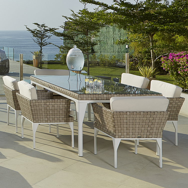 Skyline Design Brafta Dining Set