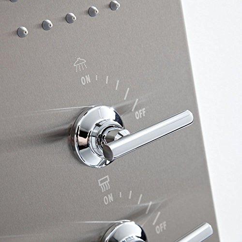 Shower head controller