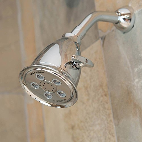 Speakman shower head