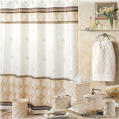 luxury shower curtains the 5 best styles lifetime luxury