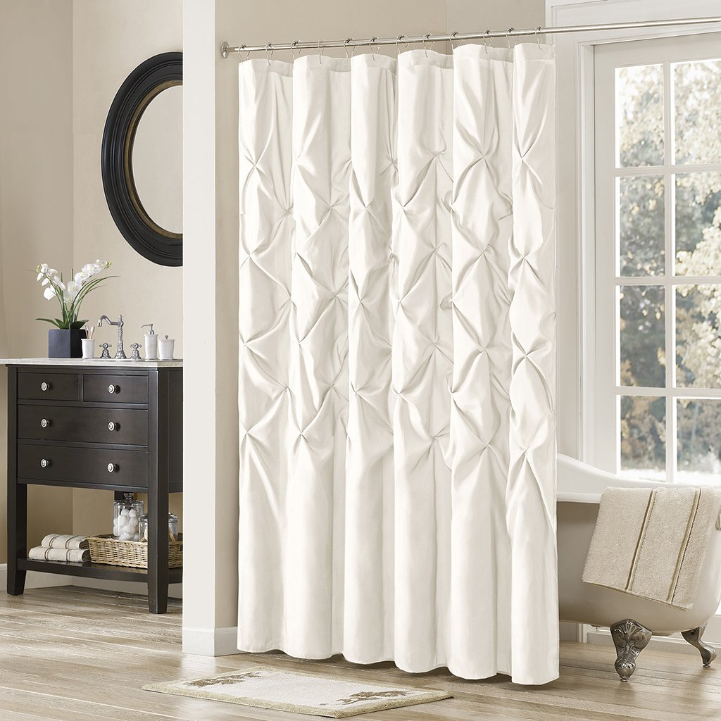 Luxury bathroom curtains - Luxury Shower Curtains The 5 Best Styles