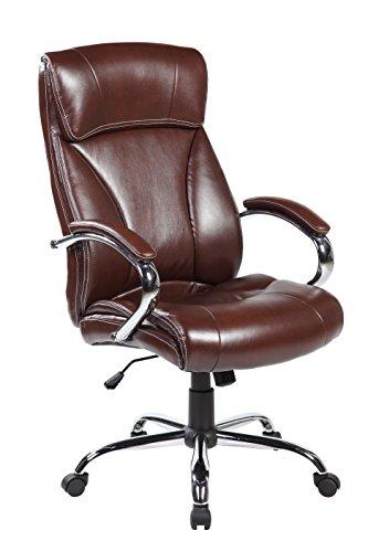 Anji Luxury Desk Chairs