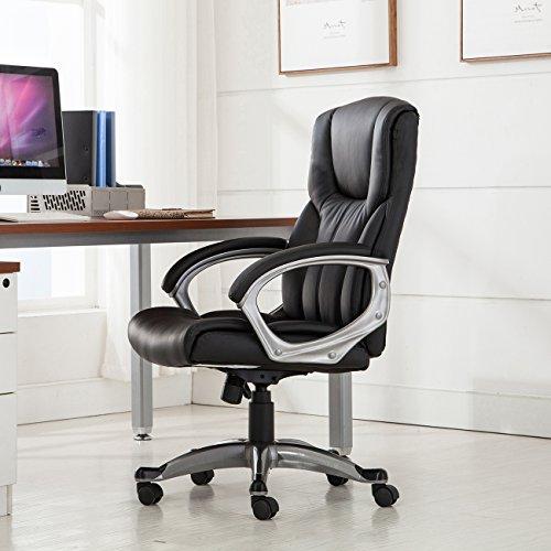 Belleze Luxury Desk Chairs