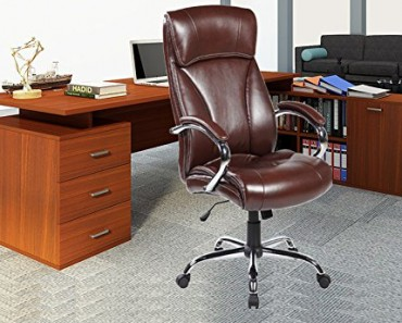 Luxury Desk Chairs