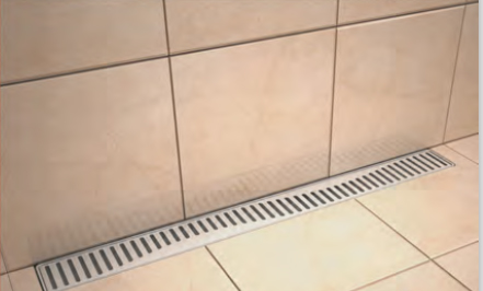 Shower Drain ETC