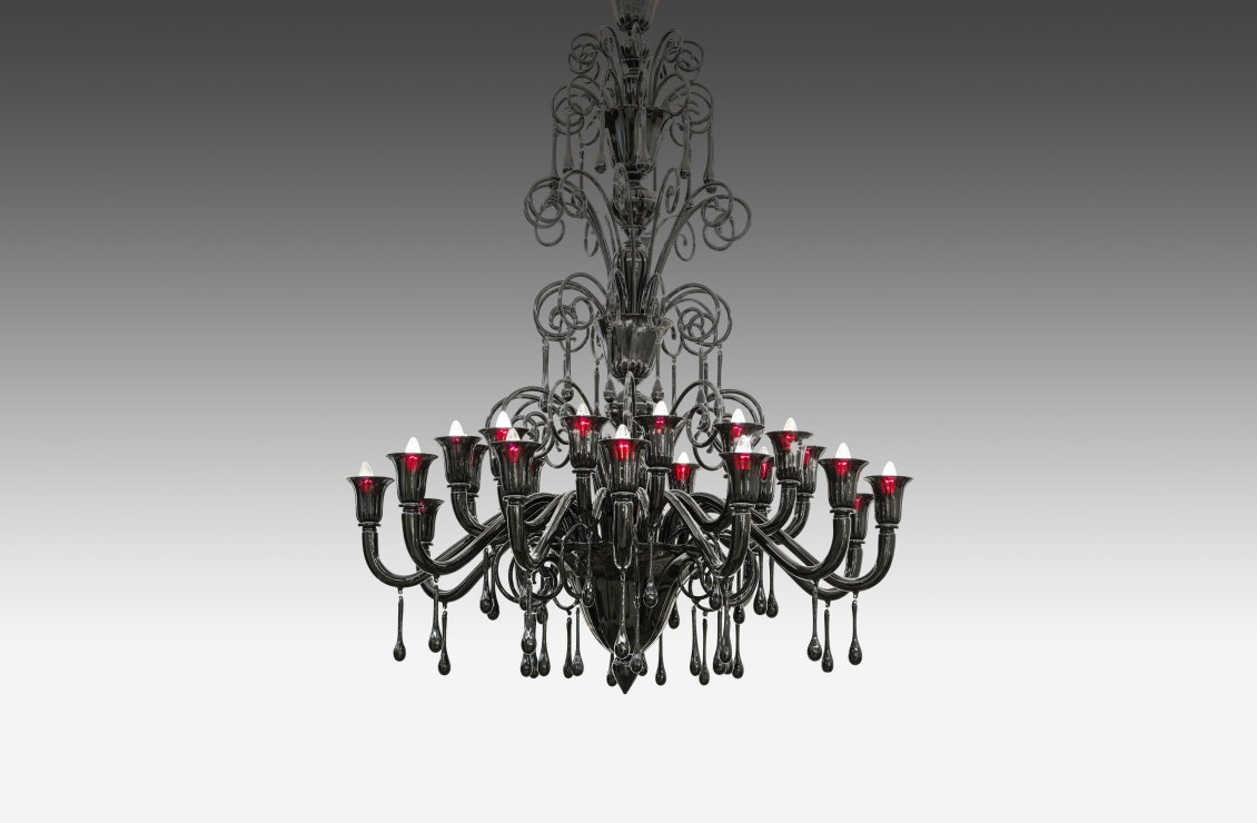 Versace Coste Chandelier