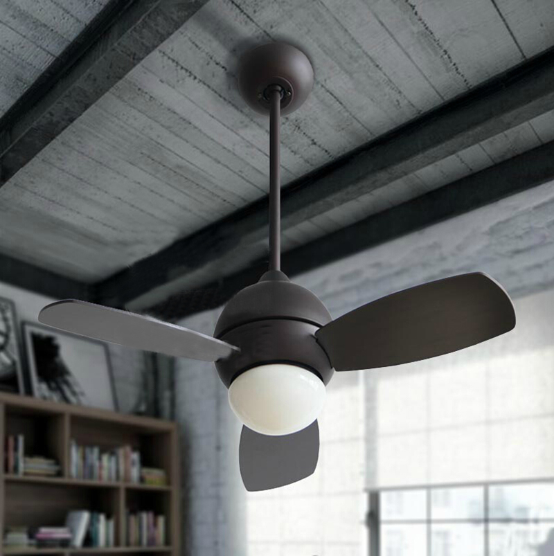 3 bladed ceiling fan