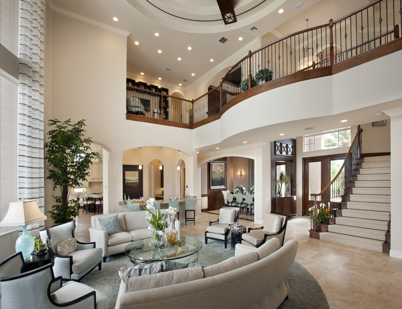 5 Easy Home Decoration Tips To Make Your Home More Attractive   Lifetime  Luxury