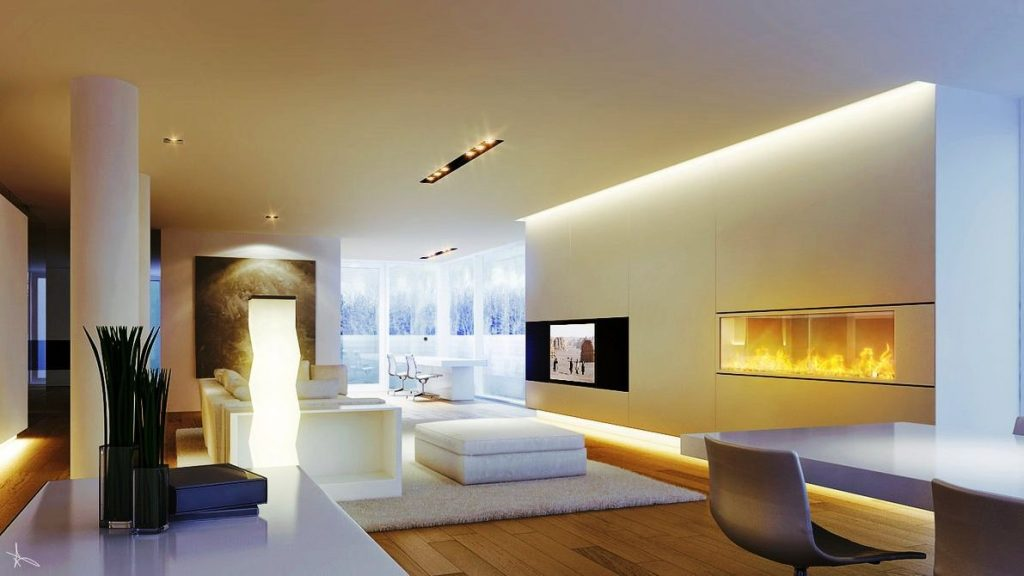 The Importance Of Lighting Design For Luxury Homes